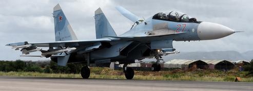 Syrie : 21 jihadistes de l'État islamique tués dans des raids russes, selon l'OSDH