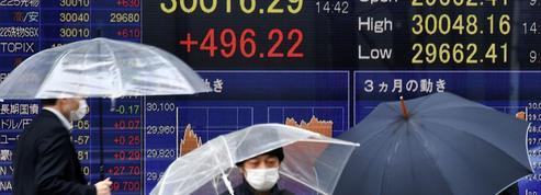 Les dividendes mondiaux ont chuté moins que prévu en 2020