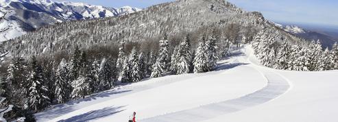Cinq espaces nordiques des Pyrénées, pour faire le plein de neige à deux heures de l'océan