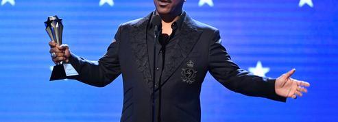 Eddie Murphy : «Le succès d'Un prince à New York n'a rien à voir avec Black Lives Matter»