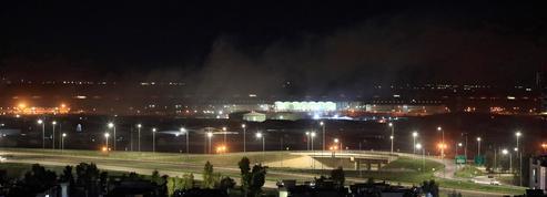 Irak : décès d'un civil blessé dans l'attaque à la roquette au Kurdistan