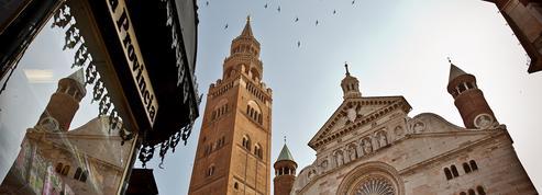 En Lombardie, sept raisons de visiter Crémone, la capitale du violon