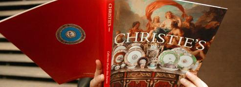 À Londres, Christie's ferme ses archives aux professionnels du monde de l'art