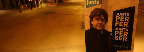 Le Parlement européen votera la levée de l'immunité du catalan Puigdemont en mars
