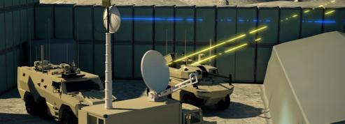 De nouvelles stations de télécoms spatiales pour les armées françaises
