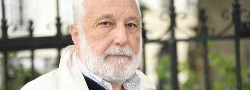 François Berléand: «On n'est pas essentiels, mais qui est essentiel?»