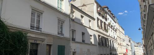 À Montmartre, les riverains vent debout contre un futur «bloc de béton» de logements sociaux
