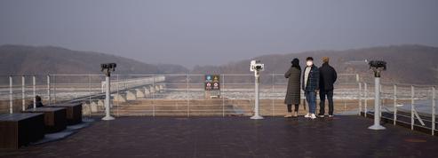 Un Nord-Coréen est parvenu à passer au Sud à la nage