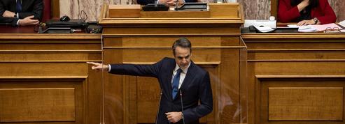 Grèce : le premier ministre se défend d'avoir voulu «camoufler» une affaire de viols sur mineurs