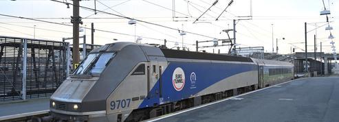 Getlink (Eurotunnel) dans le rouge en 2020, mais versera un mini-dividende