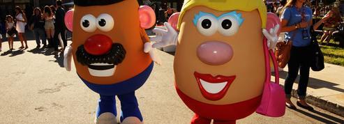 Adieu «Monsieur Patate» : la marque de jouets culte ne sera plus genrée
