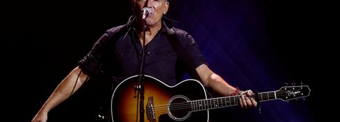 Bruce Springsteen condamné pour avoir bu de l'alcool dans un parc américain
