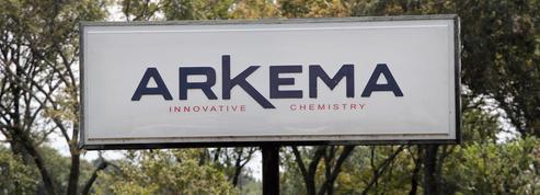 Arkema: recul du bénéfice 2020 mais rebond de l'activité au quatrième trimestre