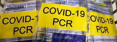 Tests PCR, gaz... Ce qui change au 1er mars