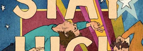 Dix affiches, dont une signée de Mika, décorent les rues de Paris en attendant le retour des spectacles