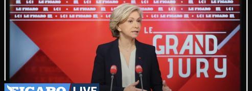 Covid-19 : Pécresse dit vouloir «tout faire pour éviter le reconfinement» en Île-de-France