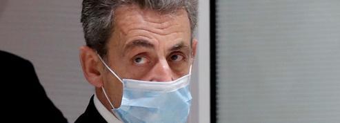 Affaire des écoutes: Nicolas Sarkozy condamné à 3 ans de prison