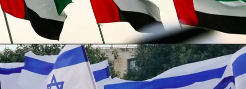 Le premier ambassadeur émirati en Israël prend ses fonctions
