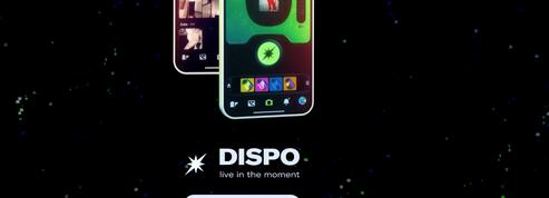 L'application de photographie «Dispo» valorisée à 200 millions de dollars
