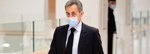 Condamnation de Nicolas Sarkozy: la droite fait bloc derrière l'ancien président
