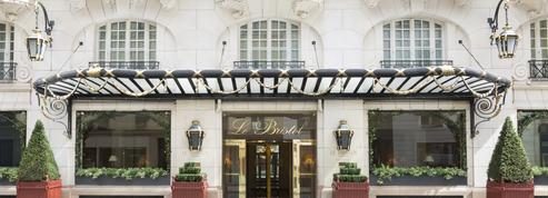 Hôtel Le Bristol à Paris, l'avis d'expert du Figaro