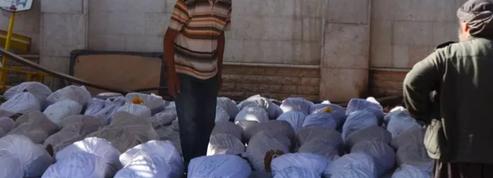 Syrie: trois ONG saisissent la justice française pour les attaques chimiques contre la population syrienne en 2013