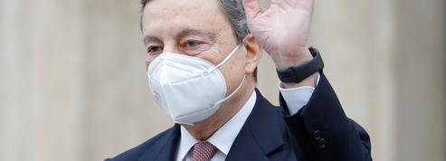 Vaccins: Draghi demande à von der Leyen un «coup d'accélérateur»