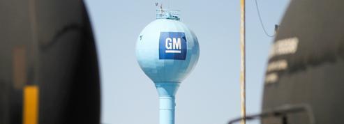 General Motors envisage de construire une deuxième usine de batteries aux États-Unis