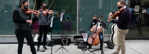 Les orchestres de Vienne, de Munich et de Chicago apportent leur soutien au Met Opera