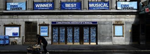 À New York, des salles de spectacle autorisées à rouvrir début avril