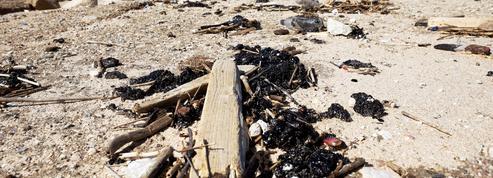 Israël rend l'Iran responsable de la marée noire sur ses côtes