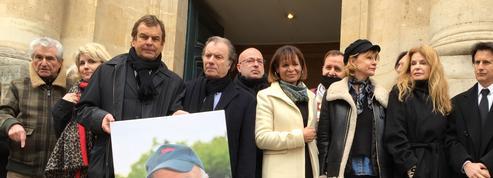 Rémy Julienne : l'hommage «des copains de cinéma» à Saint-Roch