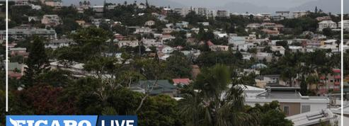 Nouvelle-Calédonie : le cyclone Niran a fait un blessé et de nombreux dégâts matériels