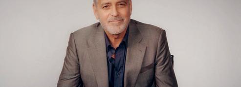 George Clooney : «Les marbres du Parthénon doivent être rendus à la Grèce»