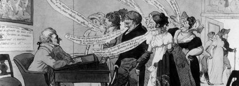 «Au XIXe siècle, le romantisme est dans les romans, pas dans le mariage»: une historienne dévoile les coulisses d'une agence matrimoniale vers 1842