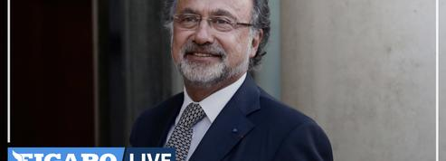 Disparition d'Olivier Dassault, victime d'un accident d'hélicoptère