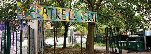 La mairie de Paris s'engage à accompagner un squat d'artistes menacé d'expulsion