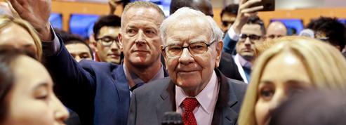 La fortune de Warren Buffett franchit le cap des 100 milliards de dollars
