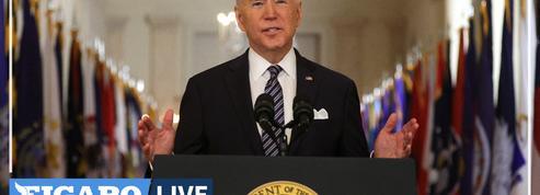 Covid-19 : Biden veut que tous les Américains adultes soient éligibles au vaccin dès le 1er mai