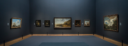 Le Rijksmuseum va exposer pour la première fois plusieurs femmes artistes dans sa galerie principale