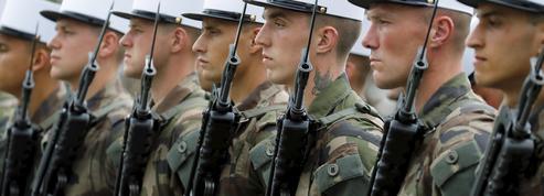 La Légion étrangère : l'intégration par l'effort
