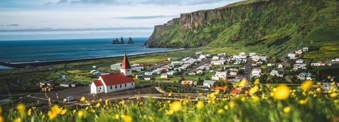 L'Islande ouvre grand les bras aux touristes vaccinés