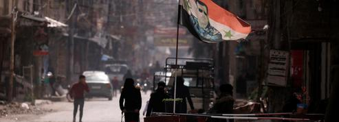 Syrie : le Parlement européen réclame un plan d'action contre l'impunité