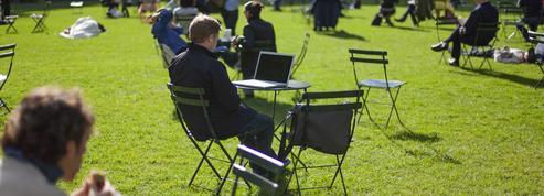 Le télétravail aurait fait grimper la productivité des salariés de 22 %