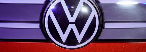 Voitures électriques: Volkswagen veut ouvrir 6 usines de batteries en Europe d'ici 2030
