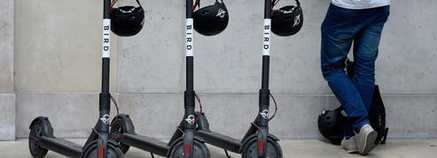 Trottinettes électriques : Bird veut investir 125 millions d'euros en Europe