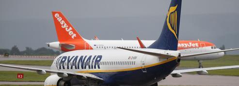 Ryanair prévoit 200 vols supplémentaires depuis l'Allemagne vers l'Espagne pour Pâques