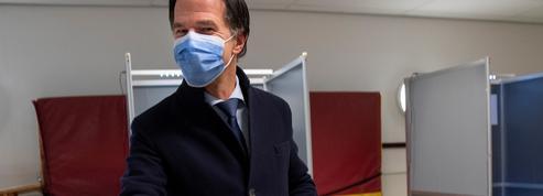 Pays-Bas : l'indéboulonnable Mark Rutte gagne son pari