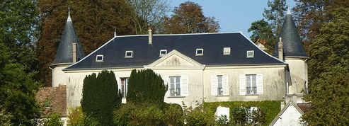 Polémique sur le coût du château de Jean-Claude Brialy, légué à la ville de Meaux