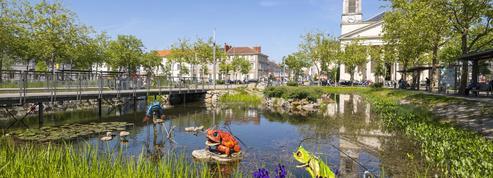 La Roche-sur-Yon se propose pour des expérimentations sur la réouverture des lieux culturels